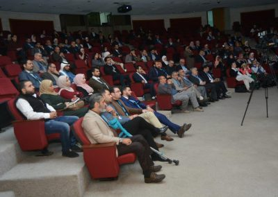 3- Audience and Participants (21)