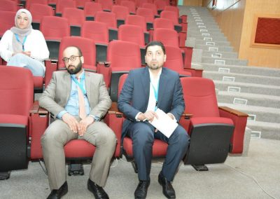 3- Audience and Participants (3)