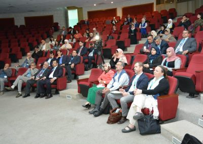 3- Audience and Participants (4)